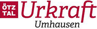 Logo Urkraft Umhausen